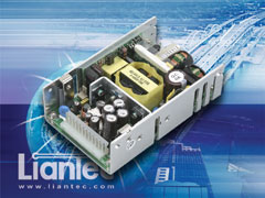 Liantec MPI-806H : Indsutrial Fanless 60W AC/DC ATX Open Frame Power Supply