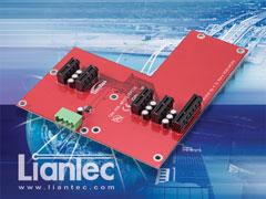 Liantec TBM-HDK-PCIE Tiny-Bus PCIe Hardware Development Module