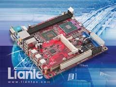 力安科技(Liantec) TBM-1450 Tiny-Bus PCIe IEEE1394b FireWire 800 嵌入式火線擴充模組