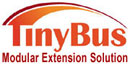 Tiny-Bus Modular Expansion Solution