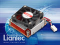 Liantec CPC-1500C Industrial 1U Intel Socket G PGA988 CPU Cooler