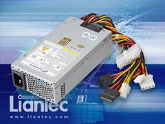 Liantec FSP250-50LC 1U AC/DC ATX Power Supply