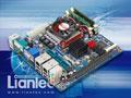 Liantec ITX-QM77 Mini-ITX Intel QM77 Ivy Bridge Core i3 / i5 / i7 Mobile Motherboard