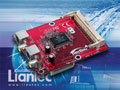 Liantec TBM-1220 Tiny-Bus PCI Video Capture Module