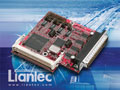 Liantec TBM-1250 Tiny-Bus PCI Multiple RS-232 COM Port Module
