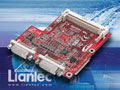 Liantec TBM-16SDVOD Tiny-Bus Intel SDVO Video Extension Module