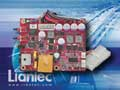 Liantec TBM-DCX100 Tiny-Bus DC/ATX Power Converter Module