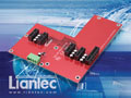 Liantec TBM-HDK-PCIE Tiny-Bus PCIe Hardware Development Kit Module