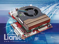 Liantec TBM-1620 Tiny-Bus x16 PCIe MXM 2.0 Type-III/HE Graphics Extension Module