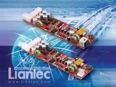 Liantec DCM-series DC/ATX power converter module